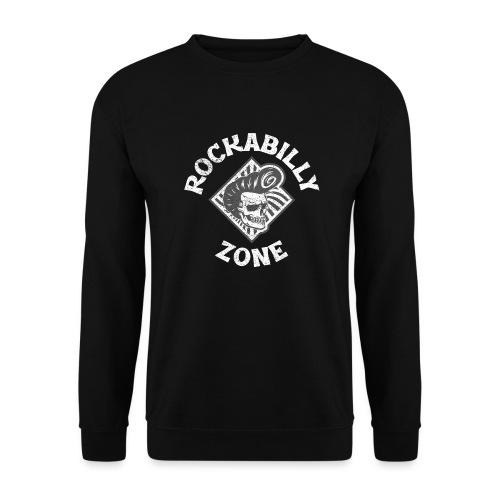 rockabilly - Sweat-shirt Unisexe