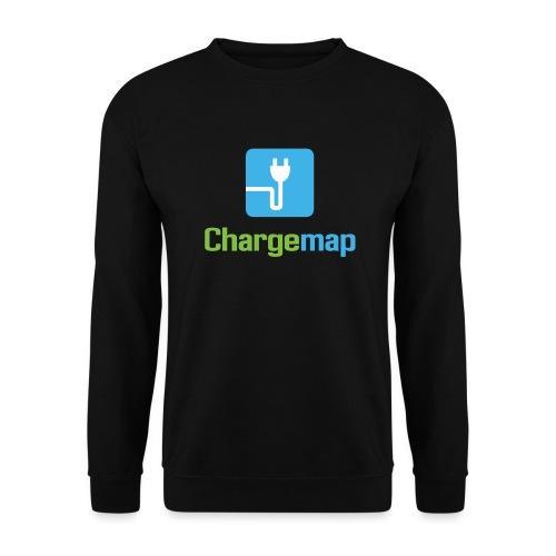 Chargemap Vertical Logo - Sweat-shirt Unisexe
