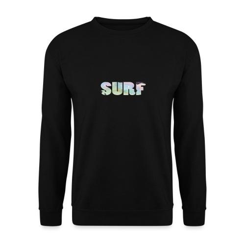 Surf summer beach T-shirt - Unisex Sweatshirt