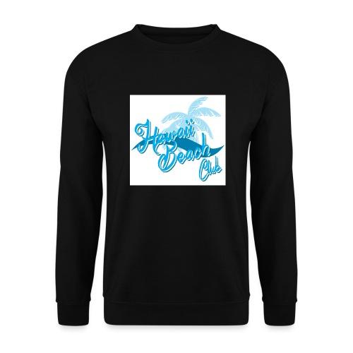 Hawaii Beach Club - Unisex Sweatshirt