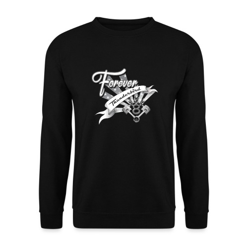 Forever V8 Thunderbird - Unisextröja