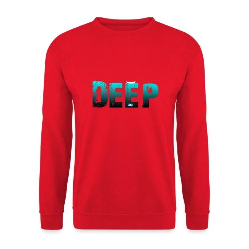 Deep In the Night - Felpa unisex