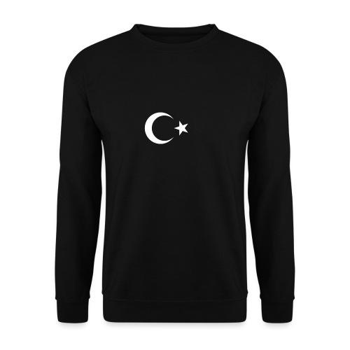Turquie - Sweat-shirt Unisexe