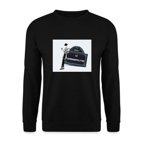 Sac Le Germanopolitan - Sweat-shirt Unisexe