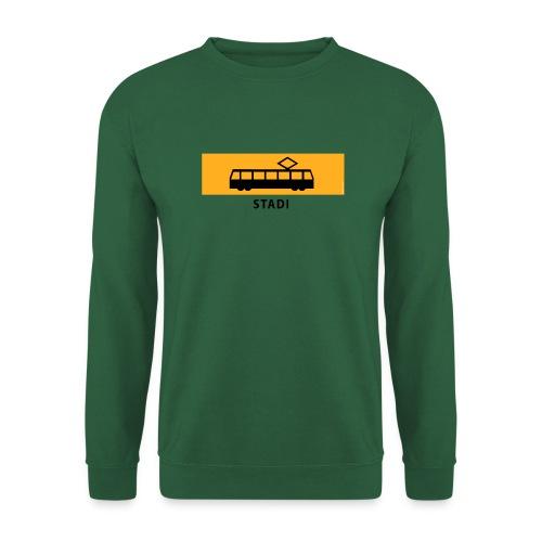 RATIKKA PYSÄKKI KYLTTI STADI T-paidat ja vaatteet - Unisex svetaripaita