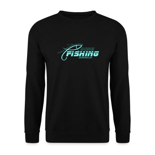 GONE-FISHING (2022) DEEPSEA/LAKE BOAT T-COLLECTION - Unisex Sweatshirt