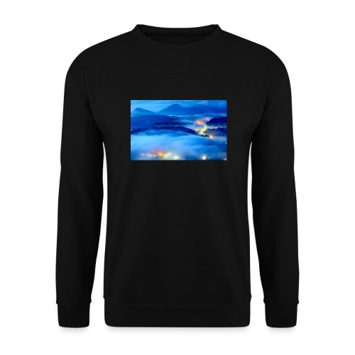 the mother earth collection 2017 - Sweat-shirt Unisexe