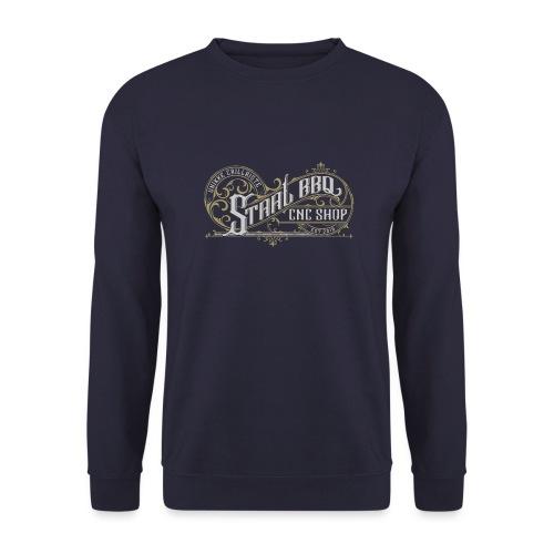 StaalBBQ - Unisex sweater