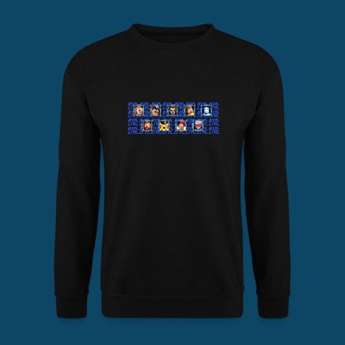 Benzaie LIVE - MUG - Sweat-shirt Unisexe