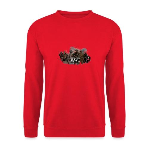 WW1 Game Series - Unisex sweater