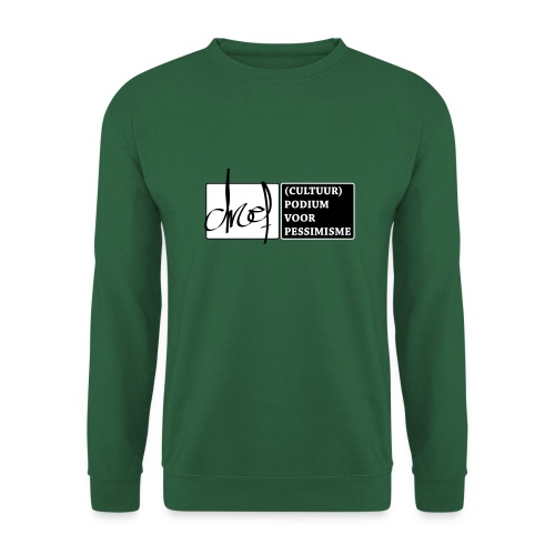 Droef Cultuurpodium - Unisex sweater