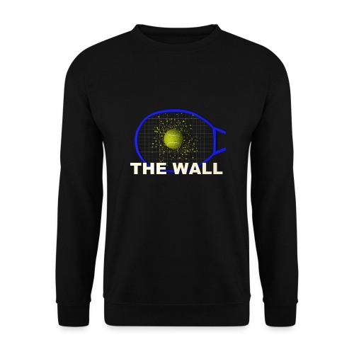 Balle de TENNIS - Sweat-shirt Unisexe