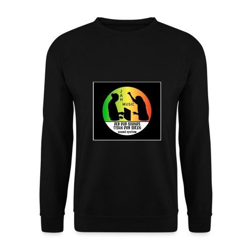 Deb Dub & Titan Dub Siren - Unisex Sweatshirt