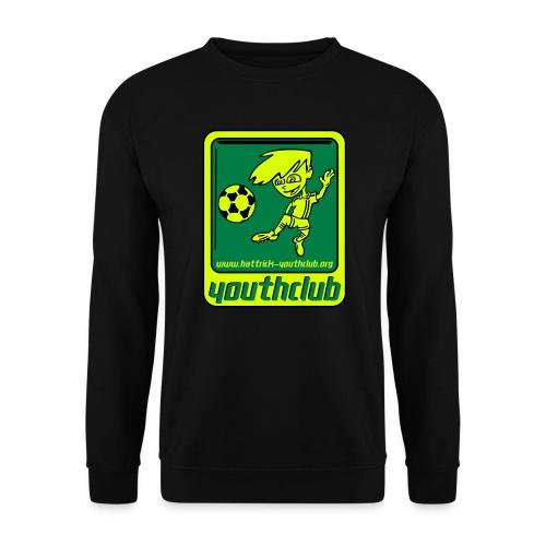 hycfinalvektor k8 spreadcolour - Unisex Sweatshirt