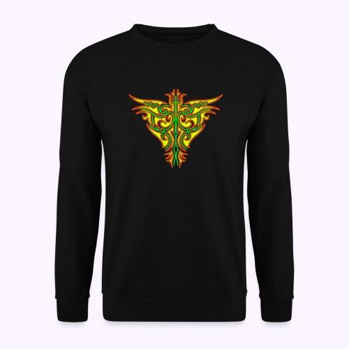 Maori Firebird - Unisex sweater
