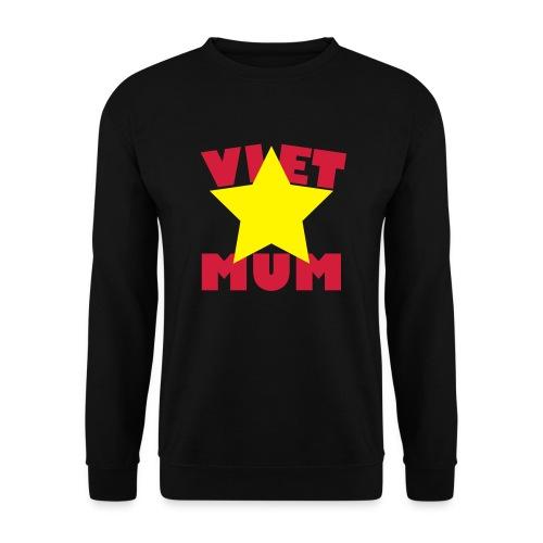 Viet Mum - Vietnam - Mutter - Unisex Pullover
