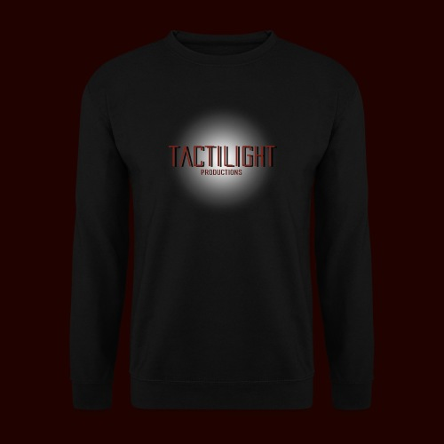 Tactilight Logo - Unisex Sweatshirt