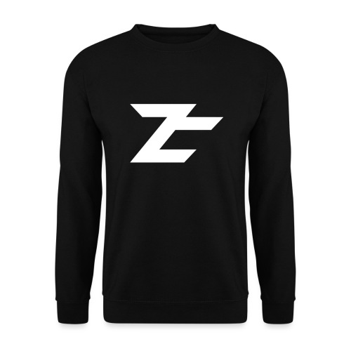 Logo ZehClan 2D - Sweat-shirt Unisexe
