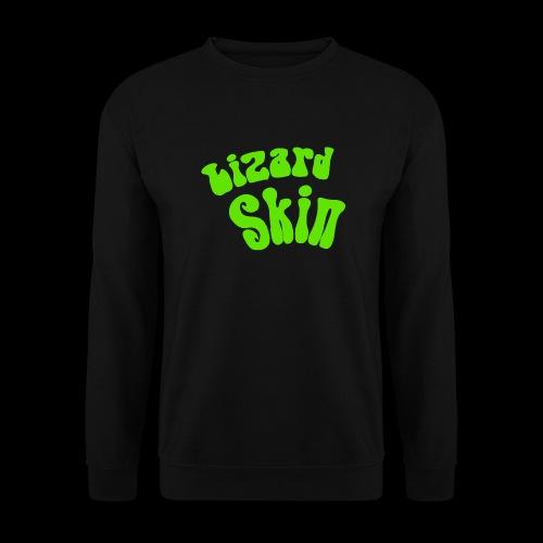 Classic Green logo - Unisex Sweatshirt