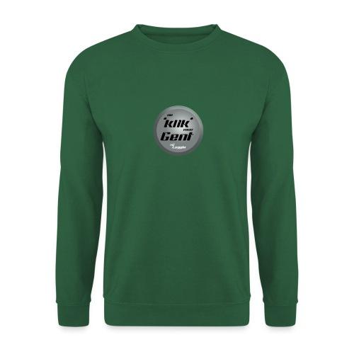 Ne Klik Mee Gent vzw The Loggia - Unisex sweater