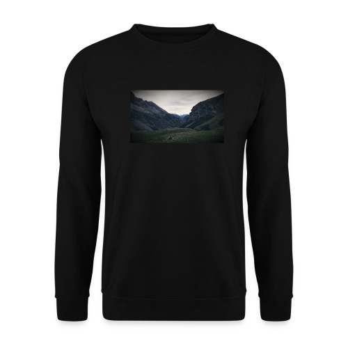 Travel - Unisex sweater