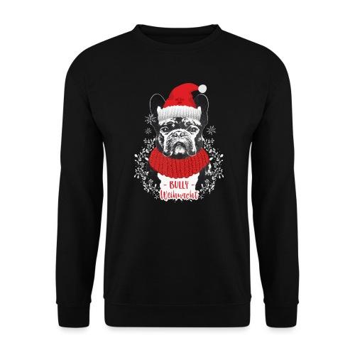 Bully Weihnacht Part 2 - Unisex Pullover