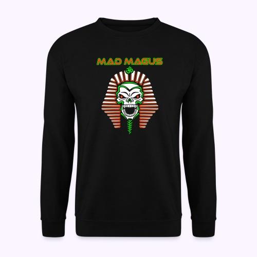 camisa de mago loco - Sudadera unisex