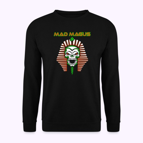 mad magus shirt - Unisex sweater
