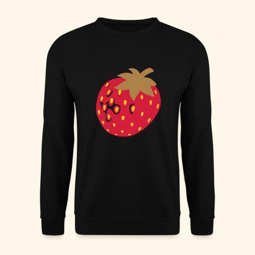 Erdbeere - Unisex Pullover