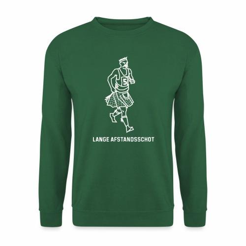 Lange Afstandsschot - Unisex sweater