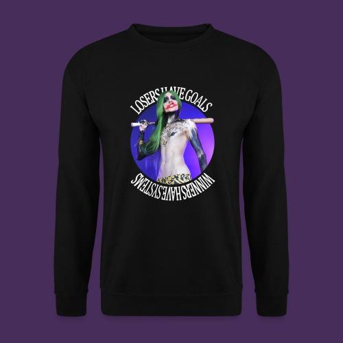 The Clown Prince - Unisex Sweatshirt