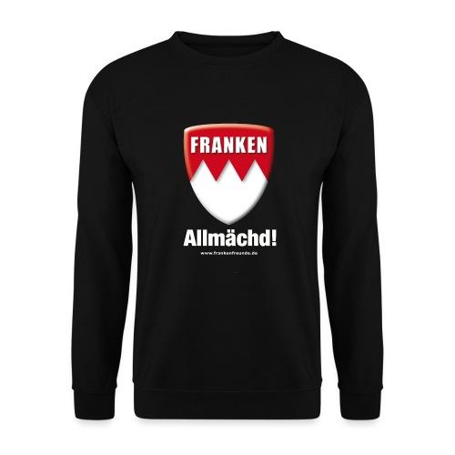 Allmächd - Unisex Pullover