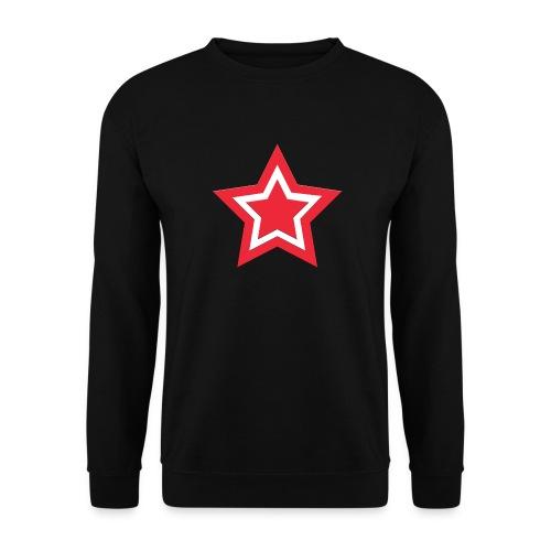Austrian Star - Unisex Pullover