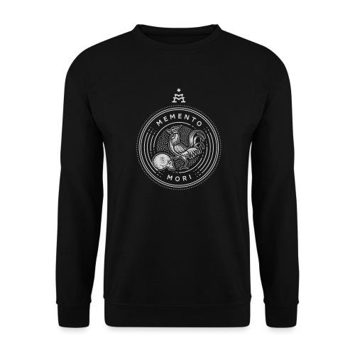 Memento Mori - Sweat-shirt Unisexe