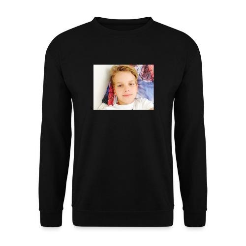first design - Unisex sweater