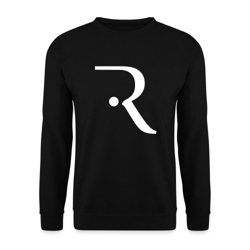 Recxoo - You're Never Alone with a Recxoo - Unisex sweater