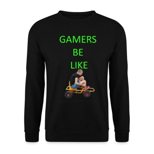KrestenDesign #1 - Unisex sweater