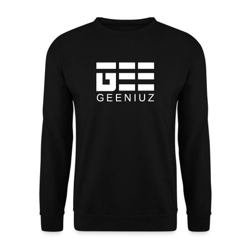 z png - Unisex Pullover