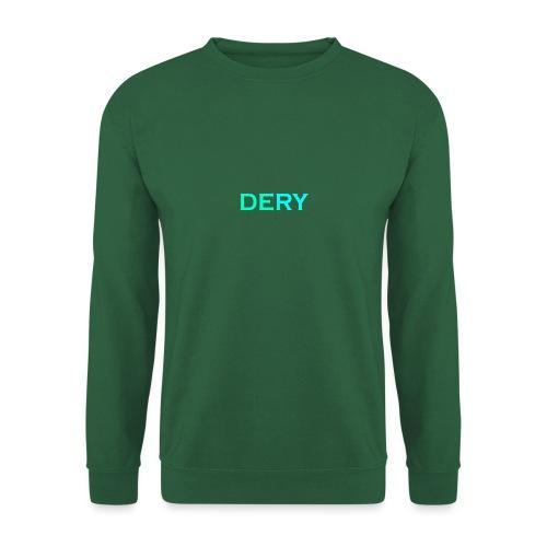 DERY - Unisex Pullover