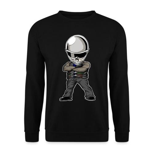 Böser Streetfighter - Unisex Pullover