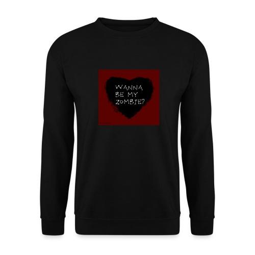 Zombie - Unisex Sweatshirt