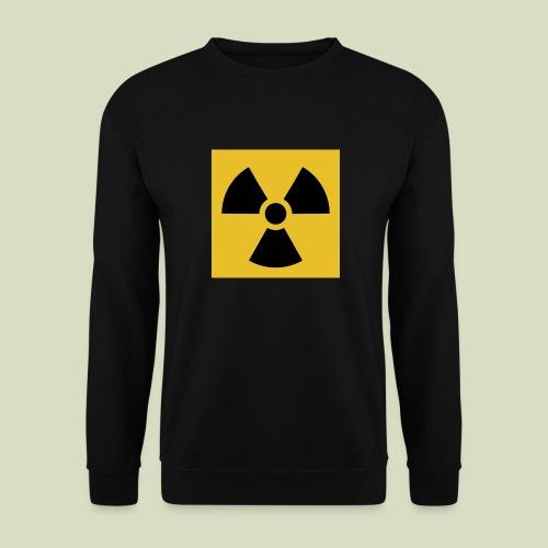 Radiation warning - Unisex svetaripaita