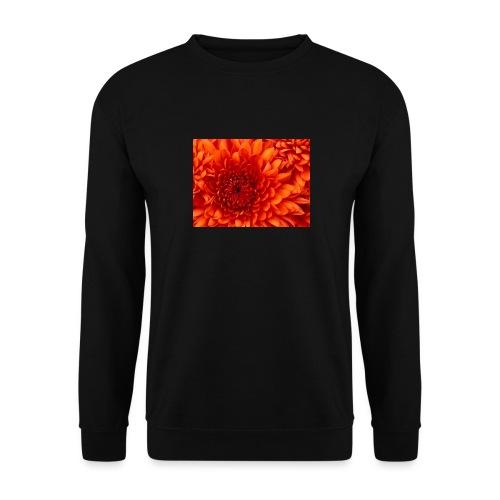 Chrysanthemum - Unisex sweater