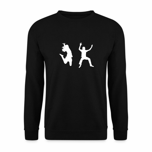 Trampoline - Unisex Sweatshirt