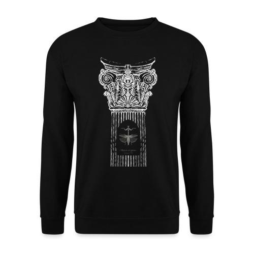 Ode à la mante religieuse - Sweat-shirt Unisexe