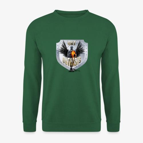 outkastsbulletavatarnew png - Unisex Sweatshirt