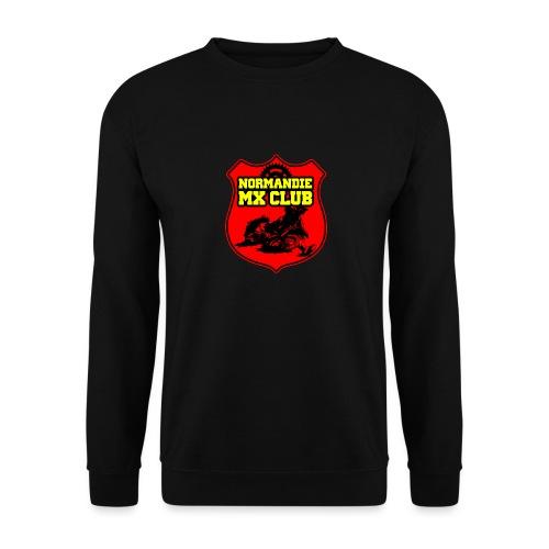 Casquette Normandie MX Club - Sweat-shirt Unisexe