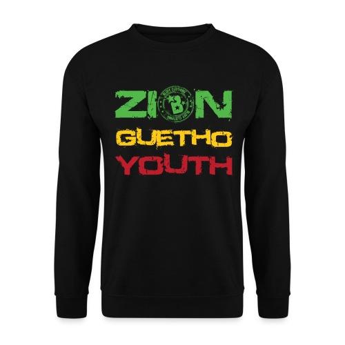 Zion Guetho Youth - Sudadera unisex