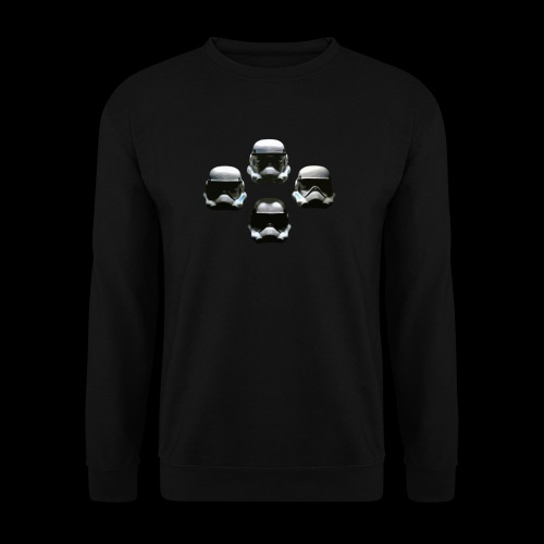 Trooper9 - Unisex Sweatshirt