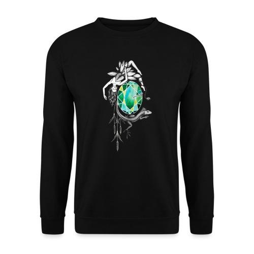 Emerald - Unisex Pullover
